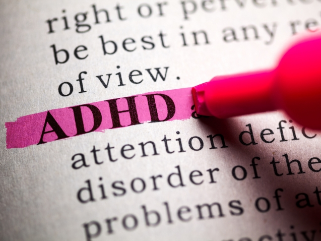 how to help a child with adhd in school