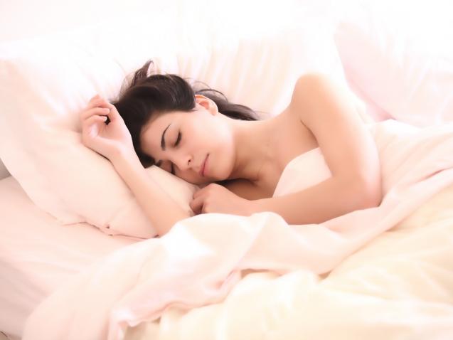 non-restorative sleep